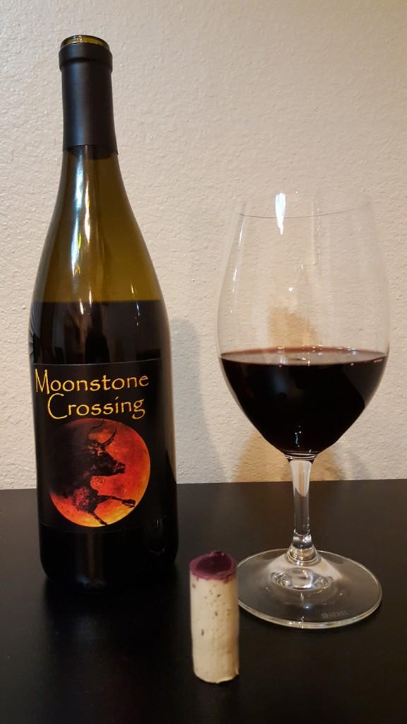 Moonstone_2003_Pinotage